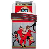 Official Incredibles Reversible Duvet Set