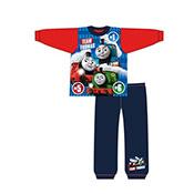 Official Older Boys Team Thomas & Friends Pyjama Set