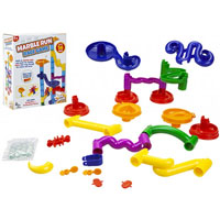 Marble Run Race Game 56 Piece