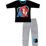 Girls The Little Mermaid Pyjamas