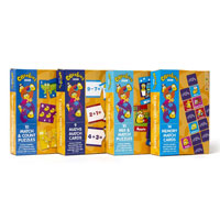 Cbeebies My First Puzzle