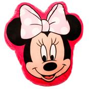 Minnie Mouse Shaped Cusion