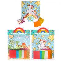 Kids Mosaic Craft Kit