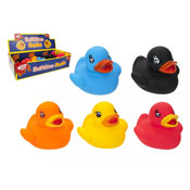 Childrens Bathtime Play Ducks