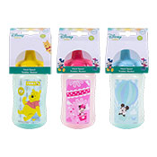 Official Disney Hard Spout Toddler Beaker Assorted