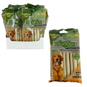 Marrowbone Chicken Flavour Rolls