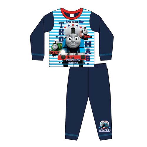 Boys Toddler Official Thomas Rebel Pyjamas