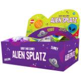 Alien Splat Balls