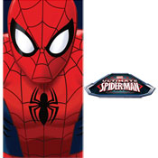 Beach Towel Ultimate Spider-Man