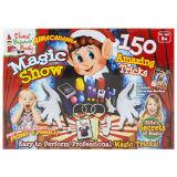 Elf 150 Trick Amazing Magic Tricks Set