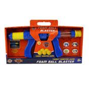 Foam Ball Blaster Toy Gun