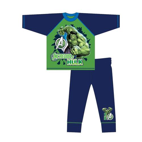 Boys Hulk Avengers Pyjamas