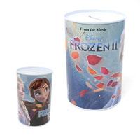 Frozen Design Tin Money Box
