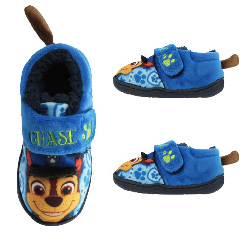 Official Paw Patrol Erebus Slippers