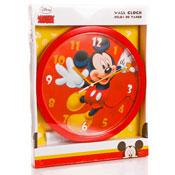 Disney Mickey Mouse Wall Clock