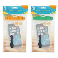 Splashproof Phone Case