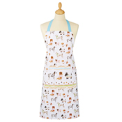 Dogs Best in Show Kitchen Apron