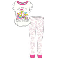 Ladies Official Snow White Pyjamas