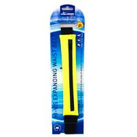Running Belt For Smart Phone Yellow