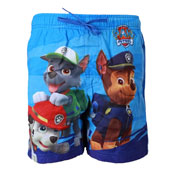 Boys Paw Patrol Beach Shorts
