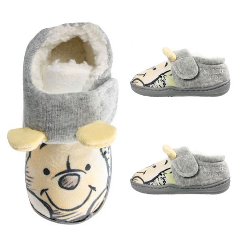 Official Winnie The Pooh Mayon Slippers