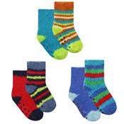 Baby Boys Cosy Socks