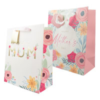 Mothers Day Medium Gift Bag
