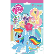 700 My Little Pony Stickers