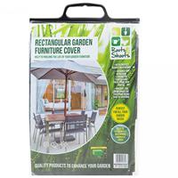Rectangular Garden Furniture Cover