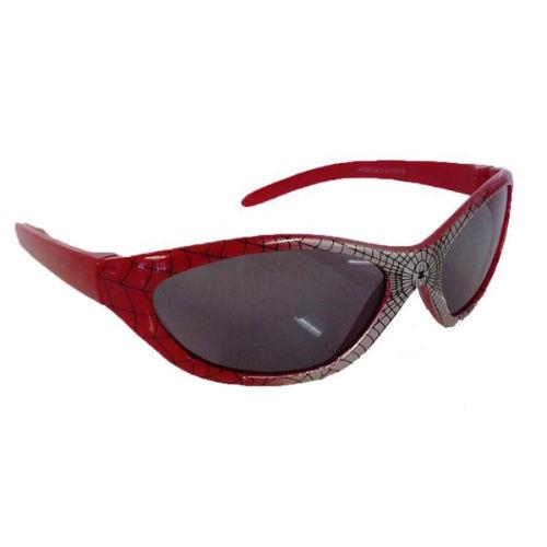 Childrens Spider Design Sunglasses