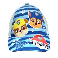 Official Paw Patrol Baby Boys Baseball Cap
