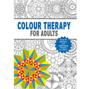 Colour Therapy for Adults