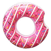 Inflatable Turbo Tube 42 Inch Donut