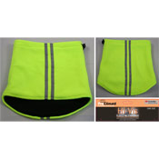Hi-Vis Fleece Neckwarmer