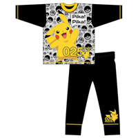 Boys Older Official Pokemon Pyjamas
