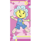 Fifi & the Flower Tots Beach Towels