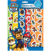 Paw Patrol Sticker Fun Set