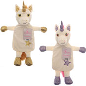 Novelty Unicorn Design Hot Water Bottles