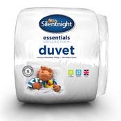 Silentnight Essentials Collection Duvet 10.5 TOG