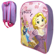 Disney Princess Strong Heart Extra Large Arch Backpack