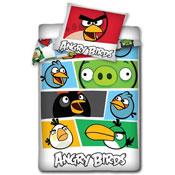 Angry Birds Duvet Set