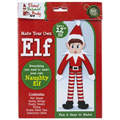 Make Your Own Elf