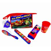 Boys Paw Patrol 4 Piece Bathroom/Travel Set