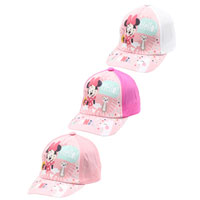 Official Baby Minnie Mouse Baseball Cap