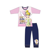 Girls Tinkerbell Sub Pyjamas