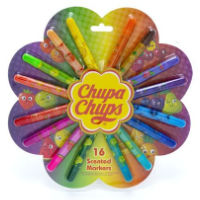 Chupa Chups Scented Markers