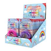 Magic Finger String Glitter