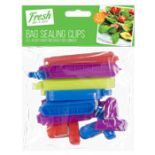 Bag Sealing Clips 13 Pack