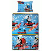 Thomas the Tank Engine 'Wheessh' Duvet Set