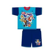 Official Boys Toddler Paw Patrol Top Pups Shortie Pyjamas